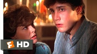 Fright Night (1985) - You Can't Murder a Vampire Scene (2/10) | Movieclips