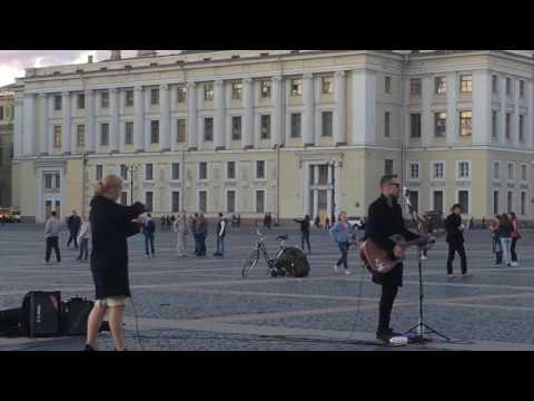 Гитара скрипка Я свободе�