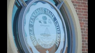 Study shows $1 billion MTSU economic impact in Tennessee