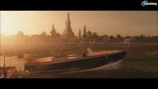 HITMAN BANGKOK : Assassin Silencieux en Costume