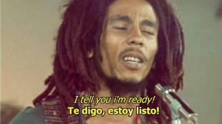 Screw Face - Bob Marley (LYRICS/LETRA) (Reggae)