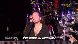 Korn - Did My Time Live Rock Am Ring 2013(Legendado Brasil)