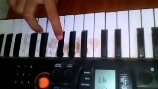 Banubaya Jay Malhar On piano