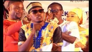Adigun Relu Oyinbo Premiere - yoruba movie by kamilu kompo