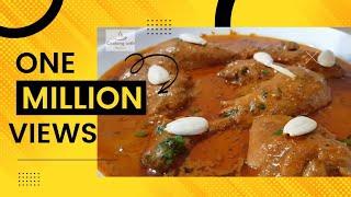 Zaffrani Chicken Korma || Shadiyon wala ll Deg wala korma || Cooking with Benazir