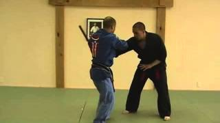 10 Techniques Kenpo-Yellow Belt