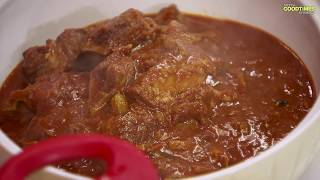 This Spicy Mutton Curry By Chef Kunal Kapoor Is A Must For All Home cooks!