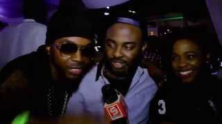 Chidinma's Jump Off '15 Interview, Wizkid's 'Ojuelegba' x 'Feeling The Beat' Performance