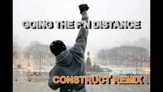 Rocky - Going The F'N Distance (Construct Remix)