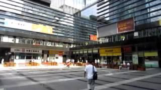 Big Franconian in Little China - Neighbourhood #3c