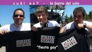 Cuál Es? La Barra Del Colo Fiesta Gay