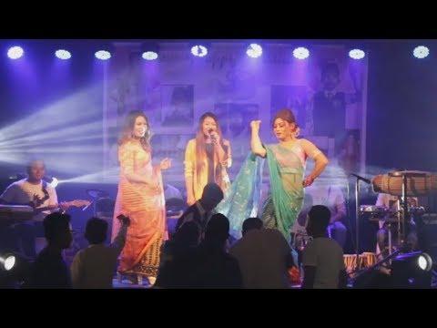 Xxx Mp4 EIBU UKHRABASINGNA JENNY AND POISON DANCE IN SURMA S SONG 3gp Sex