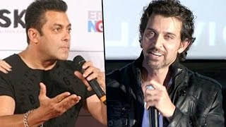 Salman Khan Replaced By Hrithik Roshan In Race 3