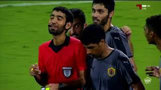 Qatar Gas League: الموسم 17-18 - أهداف / قطر 4-1 السد