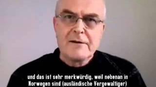 Pat Condell: Goodbye Sweden