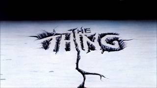 Soundtrack ~ Ennio Morricone ~ The Thing (1982) ~ 04 ~ Bestiality
