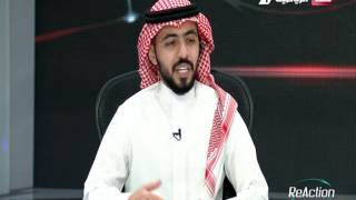 Saudi Sport 2017-03-28 فيديو برنامج ري اكشن يوم الثلاثاء