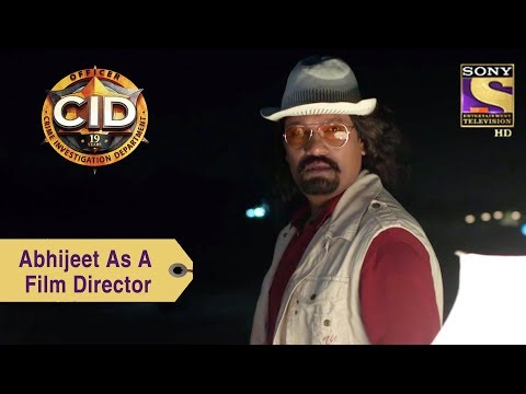 Xxx Mp4 Your Favorite Character Abhijeet As A Film Director CID 3gp Sex
