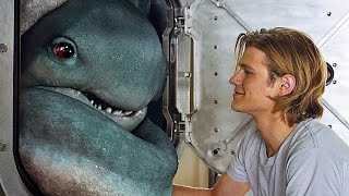 MONSTER TRUCKS | Trailer, Featurette & Filmclips deutsch german [HD]