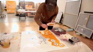 John Squire on Watercolour | TateShots