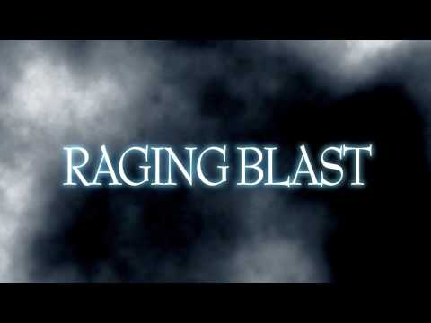Dragon Ball Raging Blast 2 1st Trailer