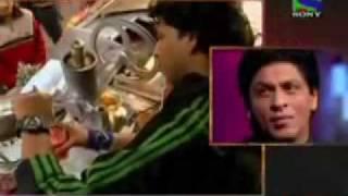1st January 2010 - Life Kara de - Shah Rukh Khan - Sony TV - Part 7 - Last.flv