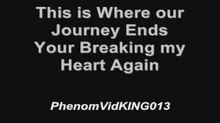 Michael Learns To Rock - Breaking My Heart (With Lyrics)
