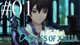 Let's Play Tales of Xillia [Jude Run] [Blind], Episode 1: Doctor Jude