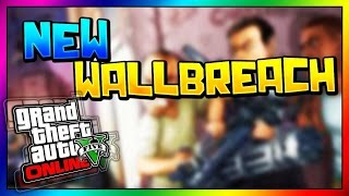 GTA 5 ONLINE : WALLBREACH UN BATIMENT PRET DE MAZE BANK 1.38/PS4/XBOX ONE