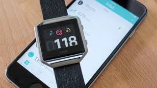 Get a refurbished Fitbit Blaze fitness band smartwatch for $99 99   News Hot Sensational Daily