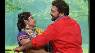 Thakarppan Comedy | Seen recreation of Thenmavin Kombathu I Mazhavil Manorama