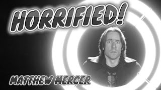 HORRIFIED! Episode 2.15 Matthew Mercer