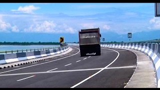 Assam: PM Narendra Modi to inaugurate the longest bridge over Brahamputra river