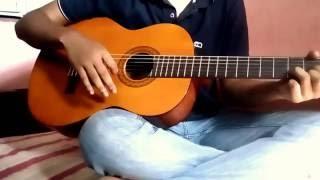    Praktan   Tumi Jake valobaso guitar cover