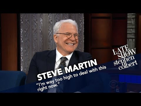 Steve Martin Is A Polymath Click To Find Out What That Means