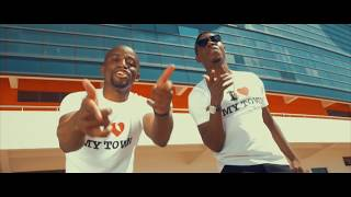 Chanda Mbao - My Town (ft. Kaladoshas) [Official Music Video]