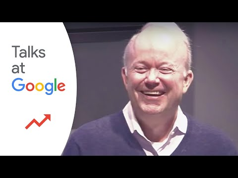 Jim O Shaughnessy What Works on Wall Street Talks at Google
