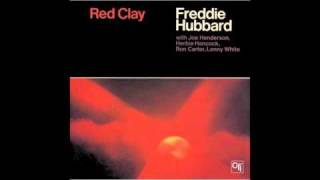 Freddie Hubbard - Red Clay (Complete)