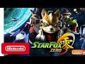Star Fox Zero – The Battle Begins