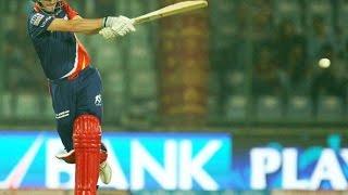 Chris Morris Takes Over Gujarat | IPL2016 | Delhi Daredevils VS Gujarat Lions