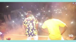 RAYVANNY - Live performance at NYUMBANI HOTEL(TANGA) part1