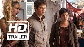 Maze Runner: Prueba De Fuego | Trailer Oficial 2 | Subtitulado (HD)