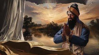Gur Ka Darhsan - Bhai Lakhwinder Singh Ji Hazoori Ragi Sri Darbar Sahib Ji
