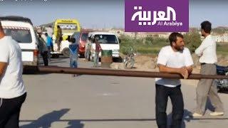 منافسة على استقطاب شباب درعا عسكريا
