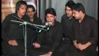 salaam-Izhar Hussain.wmv