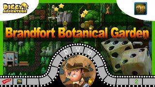 [~Junglanji~] #2 Brandfort Botanical Garden - Diggy's Adventure