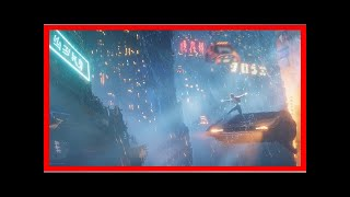Breaking News   The Last Night Gameplay Edit - Absent from E3 but Still in Development