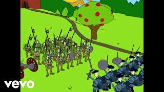 Zecchino d'Oro - La guerra dei mutandoni