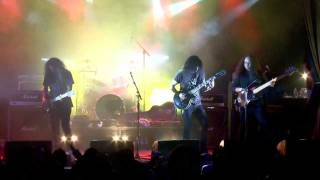 Aath Din - The Shadows 'Nepal' live @ HIFI BAR, MELBOURNE 2011.