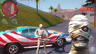 Gangstar Vegas - Most Wanted Man #40 - The MUMMY